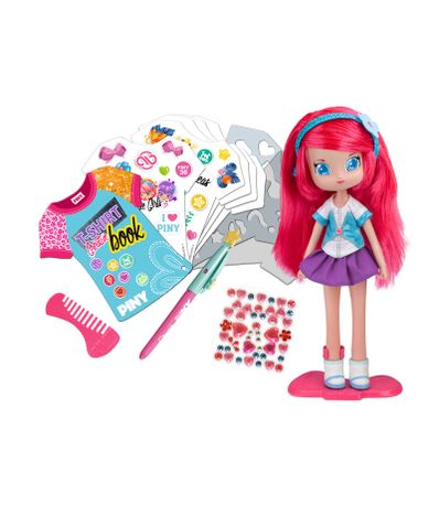 Michelle-Doll-piny-Book-Designs