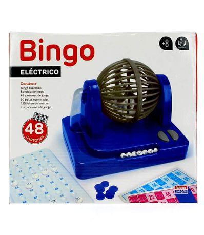 bingo-electronique