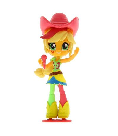 Equestria-filles-Mini-Figure-Applejack