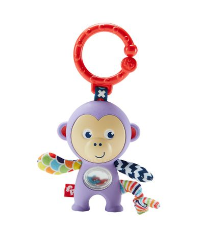 Fisher-Price-Teether-Rattle-Monito