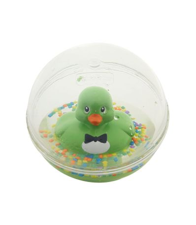 Fisher-Price-canard-flotteur-vert