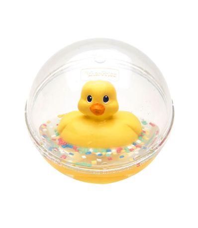 Fisher-Price-Float-Duck-jaune