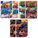 Blaze---The-Monster-Machines-Papier-de-Cadeau
