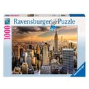 Puzzle-New-York-de-1000-Pieces