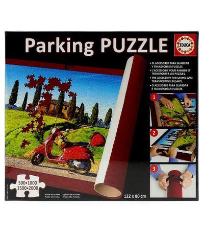 Parking-Puzzle