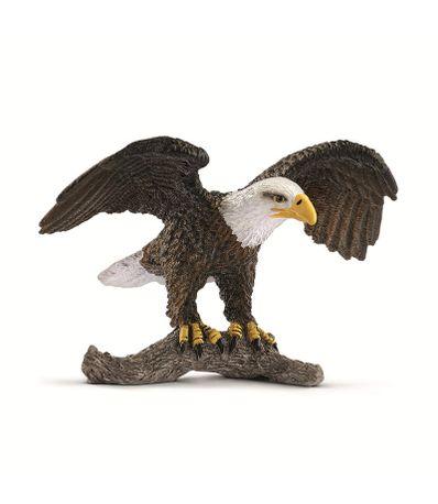 Figure-Bald-American-Eagle