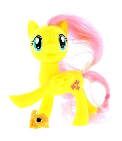 My-Little-Pony-Fluttershy-amiguitas