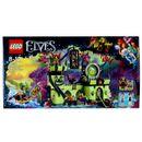 Lego-L-evasion-de-la-forteresse-du-roi-Gobelin