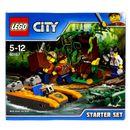 Lego-City-Set-de-Demarrage-de-la-Jungle