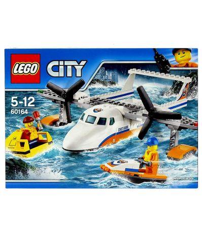 Lego-City-Maritime-Rescue-Avion
