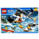 Lego-City-L-helicoptere-de-secours