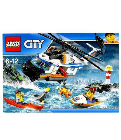 Lego-City-L-helicoptere-de-secours