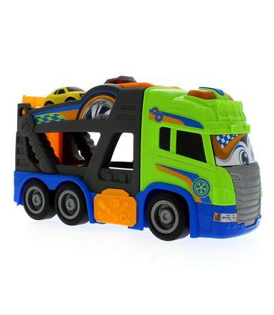 Portacohes-de-camions-Scania-Enfants