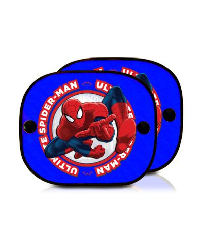 Ombrelle-pack-2-unites-Spiderman
