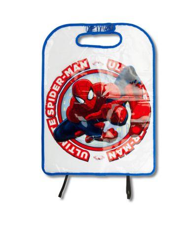 Protecteur-siege-de-voiture-Spiderman