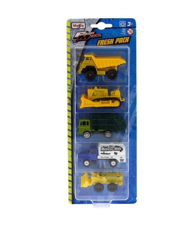 Vehicules-Fresh-Pack-camoins-Echelle-1-72
