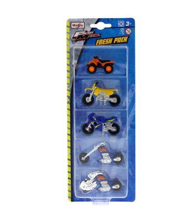 Vehicules-Fresh-Pack-Moto-Echelle-1-72