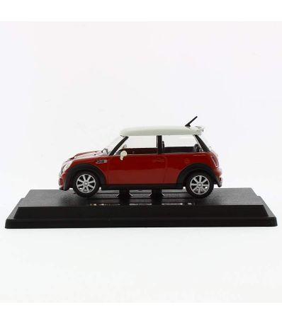 Voiture-Mini-Cooper-Echelle-1-24
