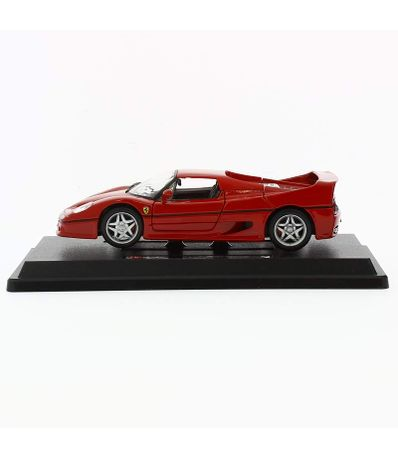 Voiture-Ferrari-F50-Echelle-1-24