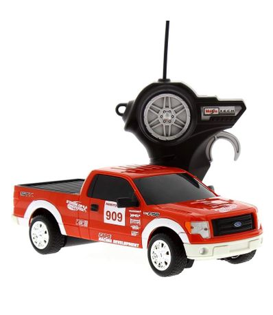Voiture-RC-Ford-S150-Echelle-1-24