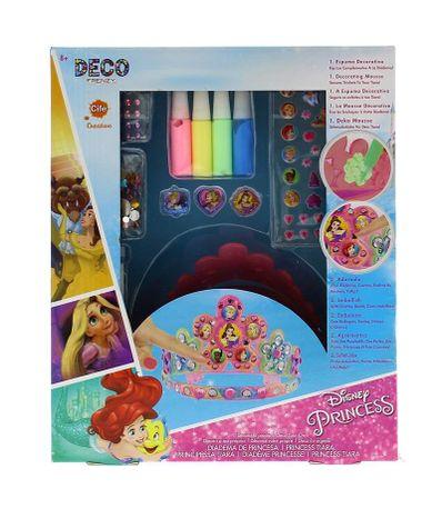 Disney-Princesses-Frenzy-Deco-Decorez-votre-couronne