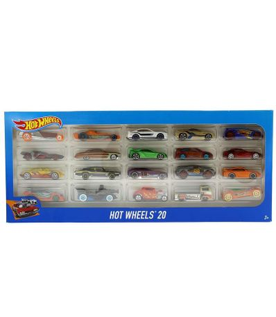 Hot-Wheels-Pack-20-Vehicules