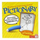 Pictionary-castillan