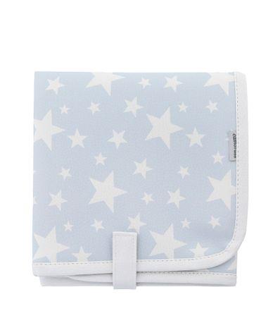 Matelas-a-langer-Star-Bleu