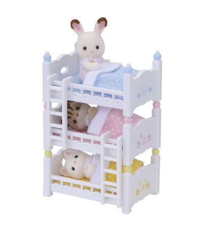 Sylvanian-Triple-superposes