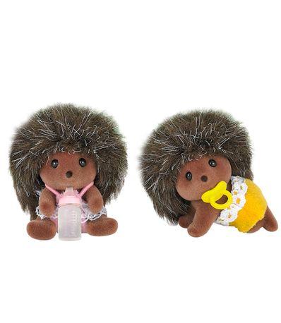 Les-chiffres-Sylvanian-jumeaux-Oursins