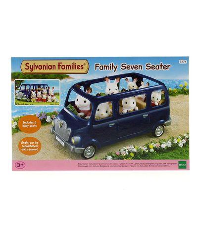 Sylvanian-Family-Car-7-Places