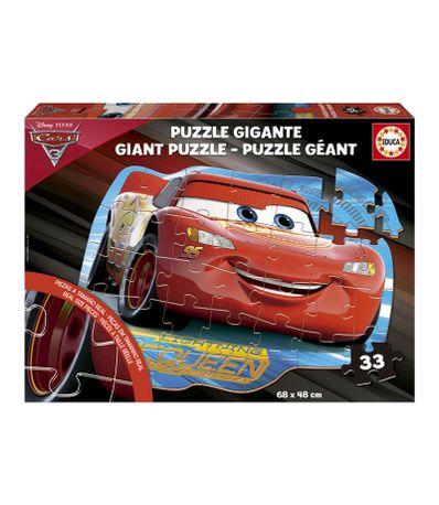 Cars-3-Puzzle-geant-de-33-pieces