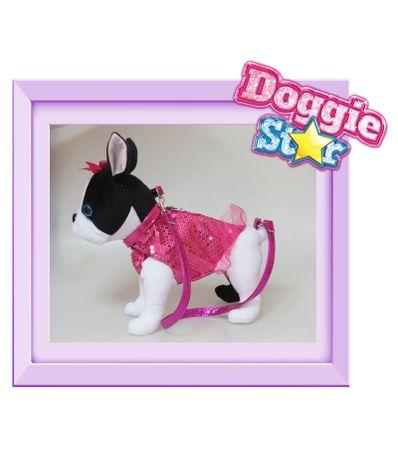 Etoile-Bulldog-Doggie-Rosa
