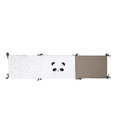 Tour-de-lit-60-70-Panda-Gris