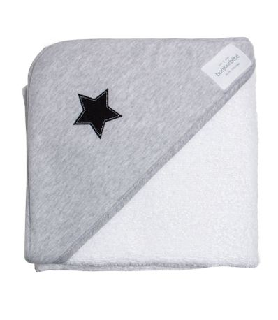 Cape-de-bain-XL-Urban-Star-Gris