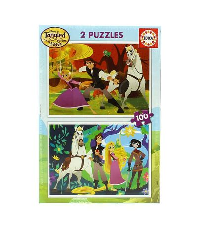 Pack-de-2-Puzzles-de-100-Pieces