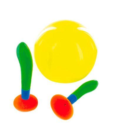 Bola-Loca-jaune