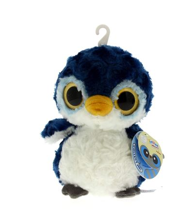 Yoohoo---Friends-Pingouin-en-peluche-de-20-cm
