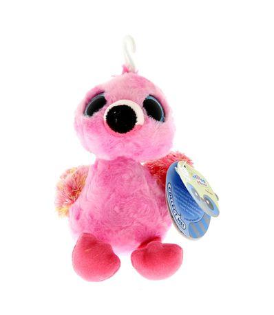 YooHoo--amp--Friends-peluche-Flamingo
