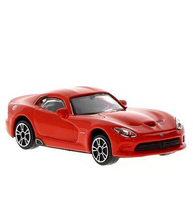 Voiture-Miniature-Dodge-Viper-GTS-2013-Echelle1-43