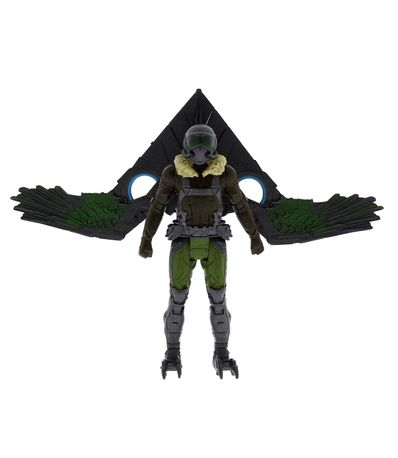Spiderman-Web-City-Figure-Vulture