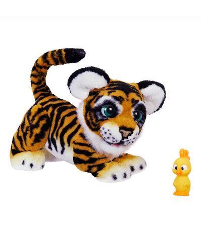 FurReal-Tyler-Tiger