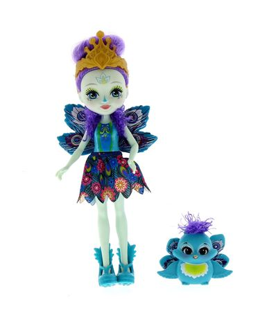 Enchantimals-Doll-Patter-Pet-Peacok