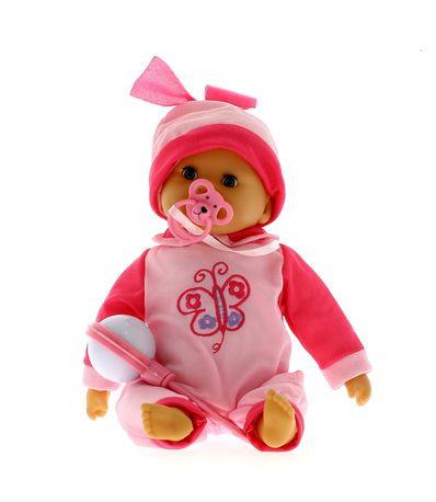 Pleurer-Baby-Doll-Baby-Love