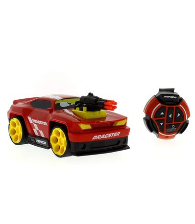Voiture-RC-Watch-Car-Dragster