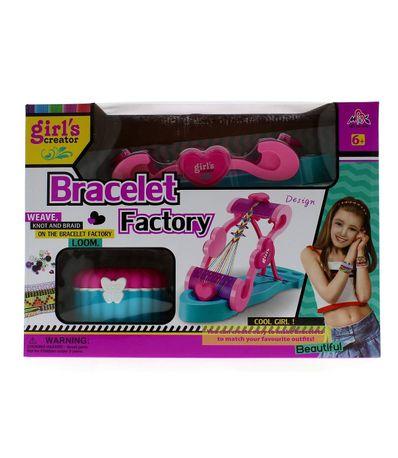 Bracelets-a-Tisser