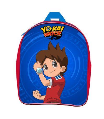 Yo-Kai-lenticulaires-Sac-a-dos-pour-enfants
