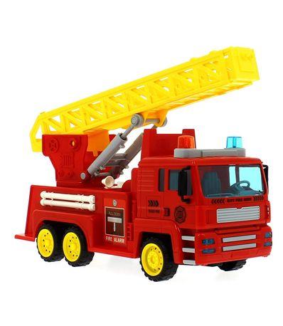 Camion-de-Pompiers-a-Friction-pour-Enfant