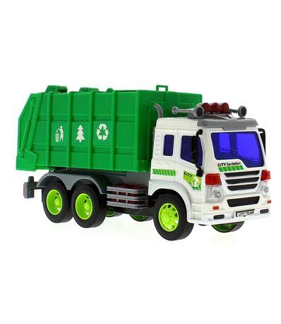 Recyclage-camion-avec-son-et-lumiere