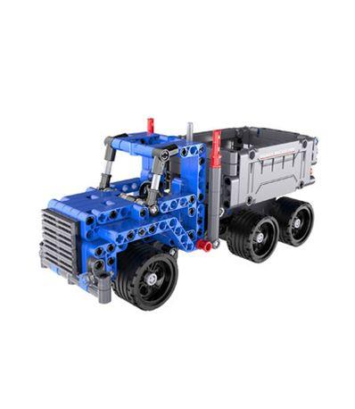 Voiture-construction-Six-Truck